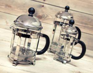 znakomity zaparzacz do kawy typu french press